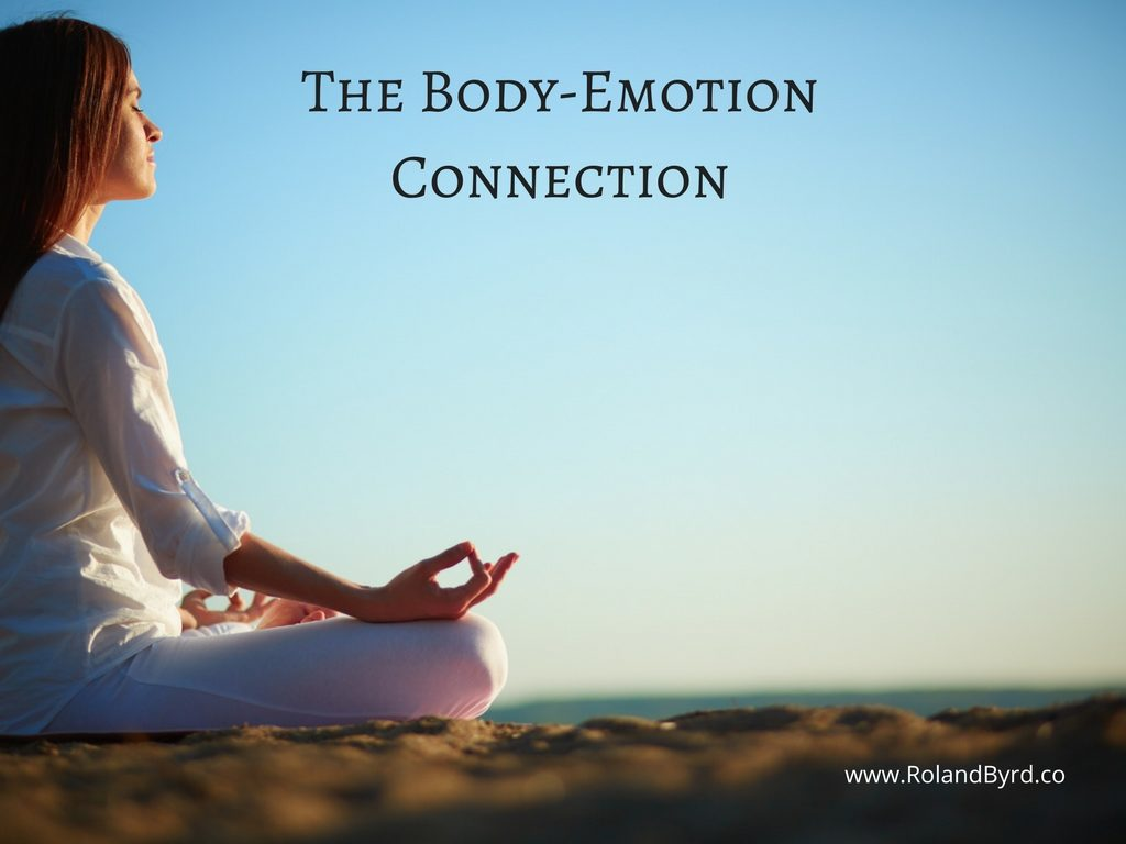 The Body Emotion Connection