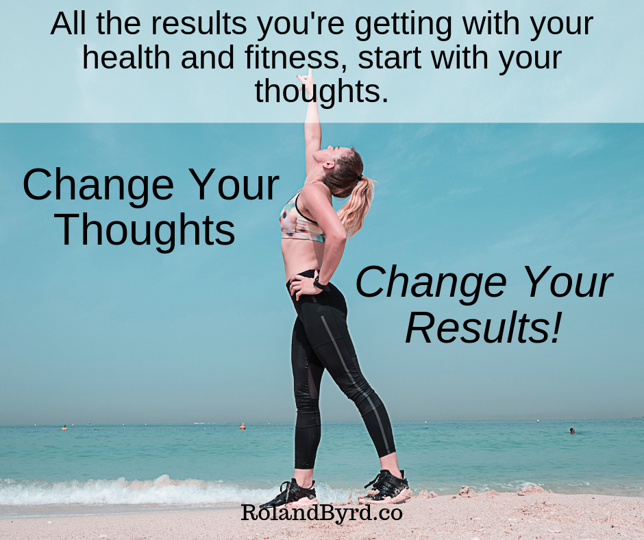 Change Your Thinking, Change Your Results!